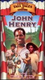 Tall Tales & Legends John Henry [Vhs]