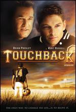 Touchback - Don Handfield