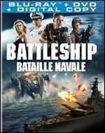 Battleship [Blu-ray/DVD]