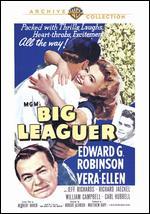 The Big Leaguer - Robert Aldrich