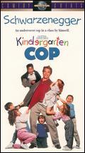 Kindergarten Cop - Ivan Reitman
