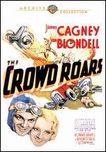 The Crowd Roars (1932)