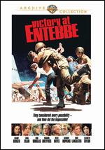 Victory at Entebbe - Marvin J. Chomsky