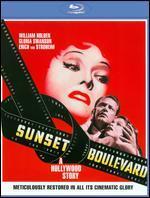 Sunset Boulevard [Blu-Ray]