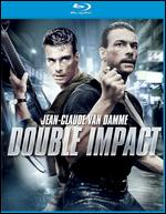 Double Impact [Blu-ray] - Sheldon Lettich