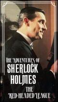 Adventures of Sherlock Holmes: The Red-Headed League - John Bruce