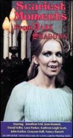 Dark Shadows: Scariest Moments from Dark Shadows