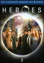Heroes: Season 02
