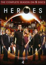 Heroes: Season 04