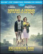 Seeking a Friend for the End of the World [Blu-ray/DVD]