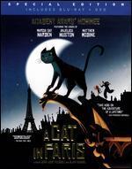 A Cat in Paris [2 Discs] [Blu-ray/DVD]