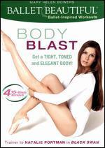Ballet Beautiful: Body Blast Workout