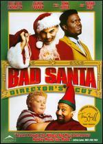 Bad Santa (Pal Format)