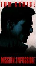 Mission: Impossible - Brian De Palma