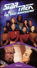 Star Trek: The Next Generation: Reunion