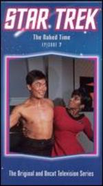 Star Trek: The Naked Time