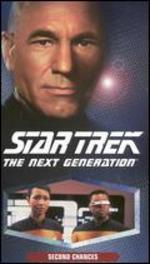 Star Trek: The Next Generation: Second Chances