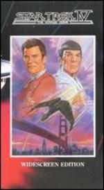Star Trek IV: The Voyage Home [Special Edition]