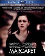 Margaret [2 Discs] [Blu-ray/DVD] - Kenneth Lonergan