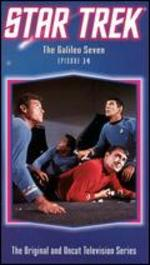 Star Trek: The Galileo Seven