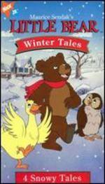 Little Bear: Winter Tales