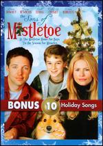 The Sons of Mistletoe With Bonus Mp3s for Christmas