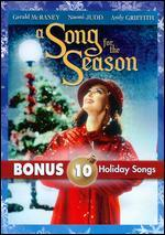 A Song for the Season With Bonus Mp3s for Christmas