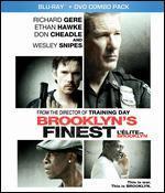 Brooklyn's Finest [Blu-ray/DVD]