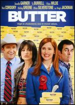 Butter - Jim Field Smith