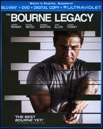 The Bourne Legacy [2 Discs] [Includes Digital Copy] [UltraViolet] [2 Discs] [Blu-ray/DVD] - Tony Gilroy