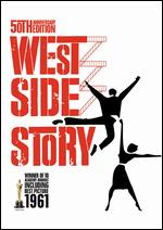 West Side Story [50th Anniversary Edition] - Jerome Robbins; Robert Wise