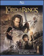 The Lord of the Rings: The Return of the King [2 Discs] [Blu-ray]