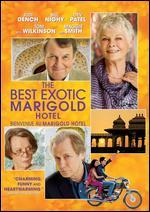 Best Exotic Marigold Hotel - John Madden
