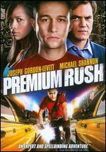 Premium Rush [Includes Digital Copy] [UltraViolet]