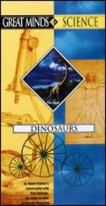 Great Minds of Science: Dinosaurs [Vhs]