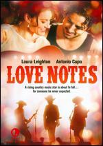 Love Notes - David Weaver