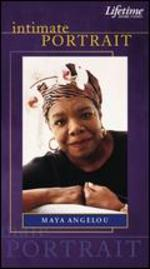 Intimate Portrait: Maya Angelou