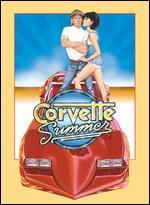 Corvette Summer [Blu-Ray]