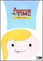 Adventure Time: Fionna & Cake 4