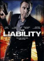 The Liability - Craig Viveiros