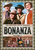 Bonanza: the Official Fifth Season, Volume Two