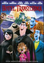 Hotel Transylvania [Includes Digital Copy] [UltraViolet] - Genndy Tartakovsky