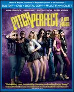 Pitch Perfect [Blu-ray/DVD]