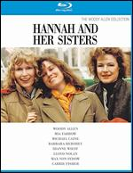 Hannah and Her Sisters [Blu-ray] - Woody Allen