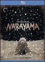 The Ballad of Narayama [Criterion Collection] [Blu-ray]