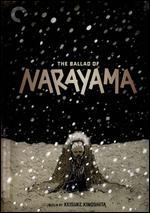 The Ballad of Narayama [Criterion Collection]
