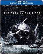 The Dark Knight Rises [Blu-ray/DVD] [Ultraviolet]