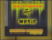 Halloween, Vol. 2: Creatures Collection - Mannheim Steamroller