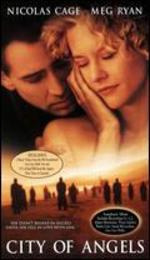City of Angels [Vhs]