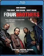 Four Brothers [Blu-Ray]
